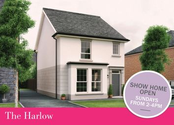Thumbnail 3 bed detached house for sale in - The Harlow Dillon/Harlow Green, Meeting Street, Moira