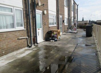 Thumbnail 2 bed flat for sale in 12 Central House, High Street, Harwich, Essex