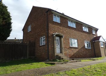 Thumbnail 3 bed semi-detached house for sale in Beacon Drive, Bean, Dartford