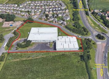 Thumbnail Warehouse for sale in Unit K Charles Bowman Avenue, Dundee