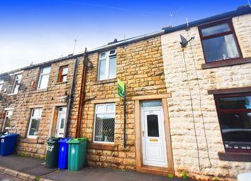 2 bed terraced house for sale in Blackburn Road, Rising Bridge, Accrington BB5