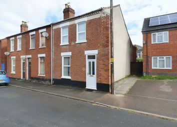 Thumbnail 3 bed semi-detached house for sale in Bishopstone Road, Tredworth, Gloucester