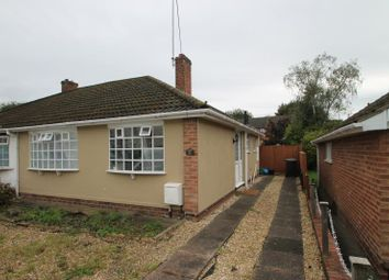 Thumbnail 2 bed bungalow to rent in Hall Street, Oldswinford, Stourbridge, West Midlands