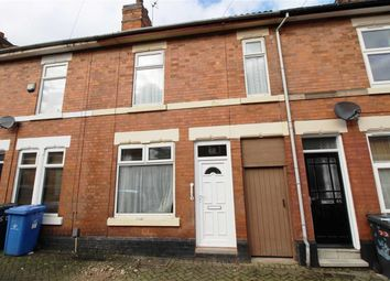 Thumbnail 2 bedroom property for sale in Riddings Street, Derby