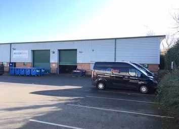 Thumbnail Warehouse to let in Unit 3/4, Phase 1, Stretton Business Park, Brunel Drive, Stretton, Burton Upon Trent, Staffordshire