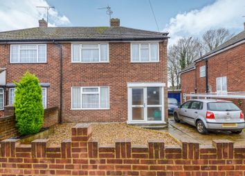 Thumbnail 3 bed semi-detached house for sale in Alexander Road, St. Albans
