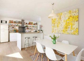 Thumbnail 4 bed terraced house for sale in Herondale Avenue, London