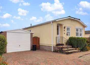 Thumbnail 2 bed detached bungalow for sale in Chateau Close, Roseveare Park, Gothers, St. Dennis, St. Austell