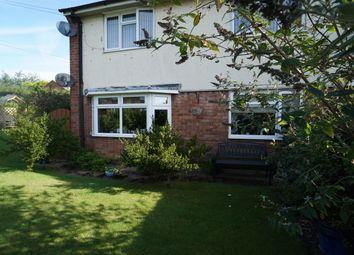 Thumbnail 1 bedroom flat to rent in Cedar Close, Eckington, Sheffield