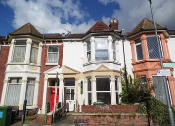 Thumbnail 2 bed flat to rent in Derby Road, Portsmouth