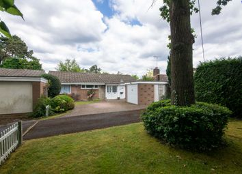 Fairlawns, Elm Park Road, Pinner HA5. 3 bed detached bungalow