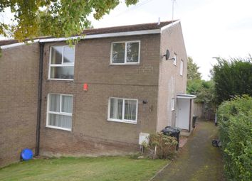 Thumbnail 1 bed flat for sale in Umfraville Dene, Prudhoe