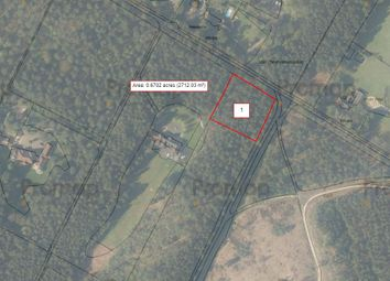 Thumbnail Land for sale in Old Guildford Road, Frimley Green