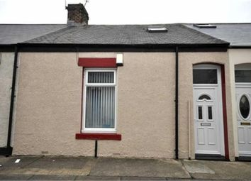Thumbnail 2 bedroom terraced house for sale in Ancona Street, Sunderland, Tyne And Wear