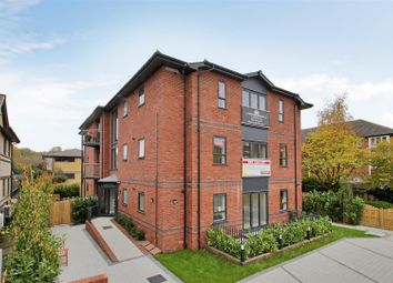 Thumbnail 2 bed flat for sale in Hortons Way, Westerham