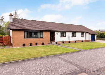 4 bed detached house for sale in Bankton Court, Livingston EH54