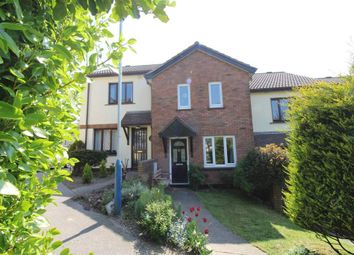 Thumbnail 2 bed terraced house for sale in 8 Reginald Mews Governors Hill, Douglas