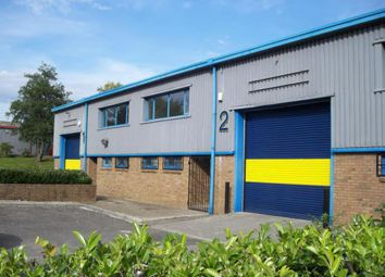 Thumbnail Industrial to let in Rising Sun Industrial Estate, Blaina, Abertillery