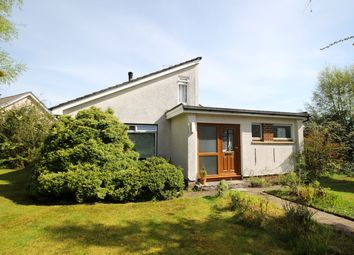 Thumbnail 5 bed bungalow for sale in Katrine Crescent, Callander