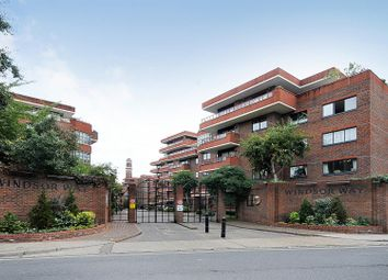 Thumbnail 2 bedroom flat for sale in Stuart House, Windsor Way, London
