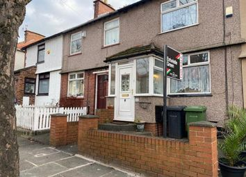 Thumbnail 2 bed terraced house for sale in Highfield Road, Litherland, Liverpool, Merseyside