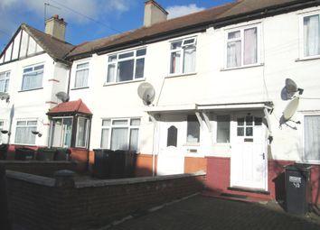 3 bed terraced house for sale in Thornton Avenue, Croydon CR0