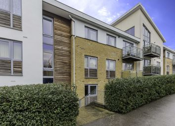 Thumbnail 2 bed flat for sale in Stafford Gardens, Maidstone, Kent