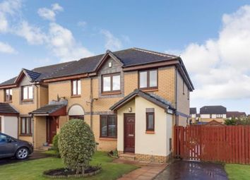 Thumbnail 3 bed semi-detached house for sale in Lochore Avenue, Paisley, Renfrewshire