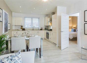 Thumbnail 2 bedroom flat for sale in Hauxton Road, Trumpington, Cambridge