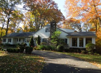 Thumbnail 4 bed property for sale in Greenwich, Ct, 06830