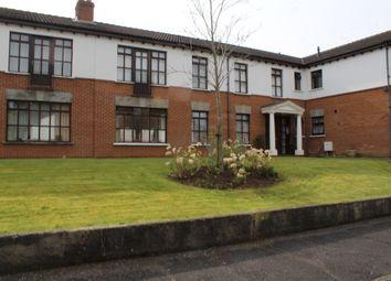 Thumbnail 2 bed flat for sale in Kensington Gate Kensington Road, Belfast