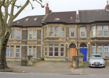 5 bed terraced house for sale in Wells Road, Knowle, Bristol BS4