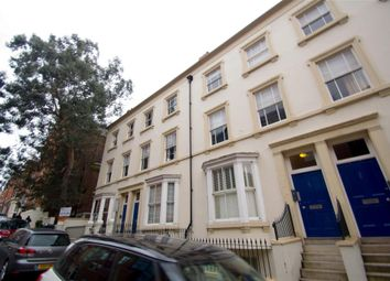 Thumbnail 2 bed flat to rent in Truman House, 22-28 Park Row, Nottingham