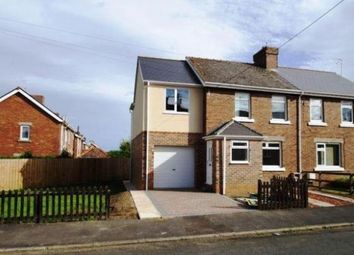 Thumbnail 3 bed semi-detached house for sale in Davis Crescent, Langley Park, Durham
