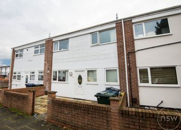 Thumbnail 4 bed terraced house to rent in Cotton Drive, Ormskirk