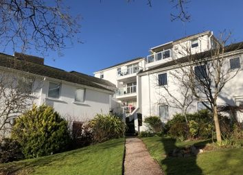Thumbnail 2 bedroom property to rent in Lower Warberry Road, Torquay