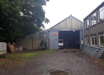 Thumbnail Light industrial to let in Haymount Works West Port, Cupar