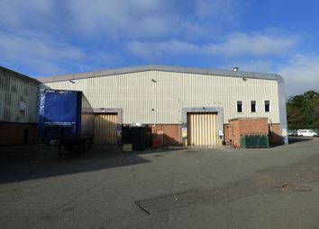 Thumbnail Light industrial to let in Fraser Road, Erith, Kent
