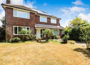 Thumbnail 4 bed detached house for sale in Nicholas Way, Hemel Hempstead