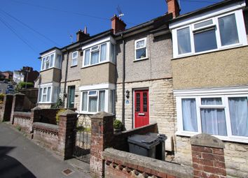 Thumbnail 2 bed terraced house for sale in Princess Road, Swanage