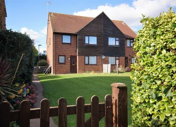 Thumbnail 2 bedroom semi-detached house for sale in Weaverdale, Shoeburyness, Southend-On-Sea