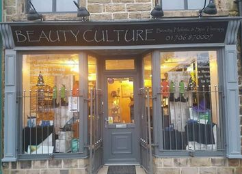 Thumbnail Retail premises for sale in St. James Street, Bacup