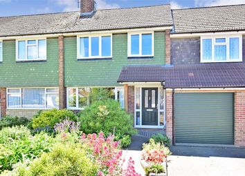 4 bed terraced house for sale in Lambs Farm Road, Horsham, West Sussex RH12