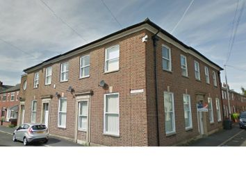 Thumbnail 2 bed flat to rent in Wellington Street, Failsworth, Manchester