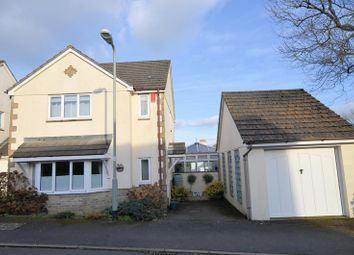 Thumbnail 3 bed detached house for sale in Hessary View, Tavistock
