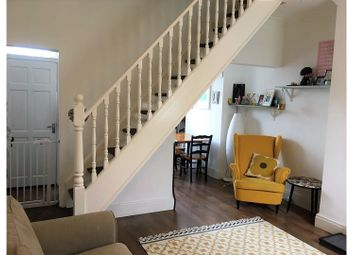 Thumbnail 2 bed terraced house for sale in Pennington Road, Liverpool