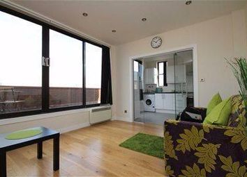 Thumbnail 2 bed flat to rent in London Road, Wembley Central