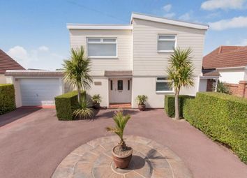 Thumbnail 5 bed detached house for sale in Eastoke Avenue, Hayling Island, Hampshire