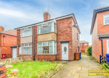 3 bed semi-detached house for sale in Nansen Road, Witton, Blackburn BB2
