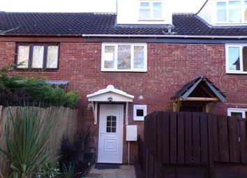 Thumbnail 3 bed flat for sale in Heronfield Close, Church Hill, Redditch, Worcestershire